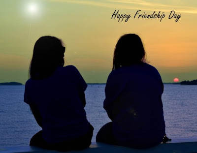 Friendship Day Dp for Girls