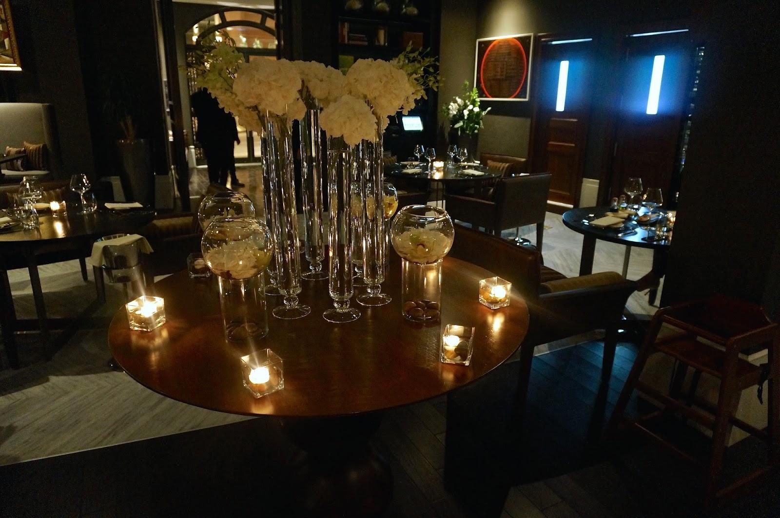 Top 6 fine dining restaurants in Doha: #4 Antica Pesa & Toro Toro