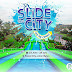 Seronoknya bermain Slide The City di Forest City