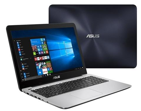 [Análisis] Asus F556UJ-XO155T, 12GB de RAM y Gráfica Dedicada