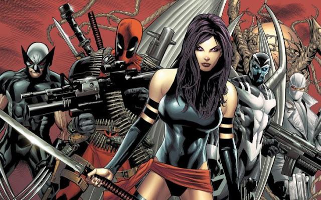 Parece que Jackman ya tiene reemplazo: Wolverine será mujer