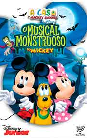 Filme O Musical Monstruoso do Mickey