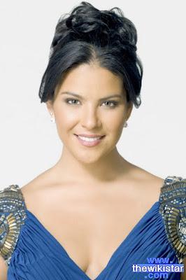 ليتزي دومينيغز (Litzy)، ممثلة مكسيكية، من مواليد 27 أكتوبر 1982 في ميكسيكو سيتي