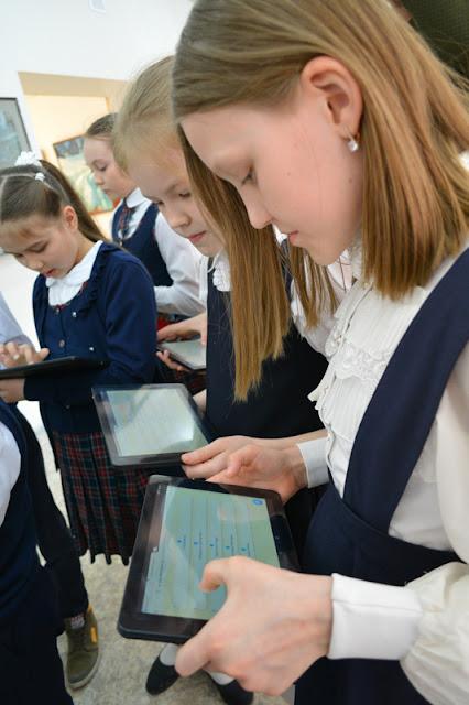 Фото 6. Программа для школьников «Чебоксары: вчера, сегодня, завтра»