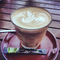 Avila, Latte, Coffee, Adelaide, Coffee Roundup
