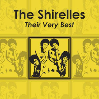 The Shirelles - Mama Said Their Very Best (1961)