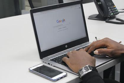 Cara Baru Daftar Google Adsense Agar Cepat Diterima