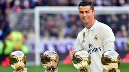 Ronaldo Dirumorkan Lagi ke MU