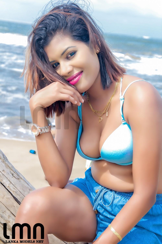 Daga Kara Sexy Model Srilanka