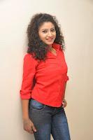 HeyAndhra Vishnu Priya Glamorous Photo Shoot HeyAndhra.com