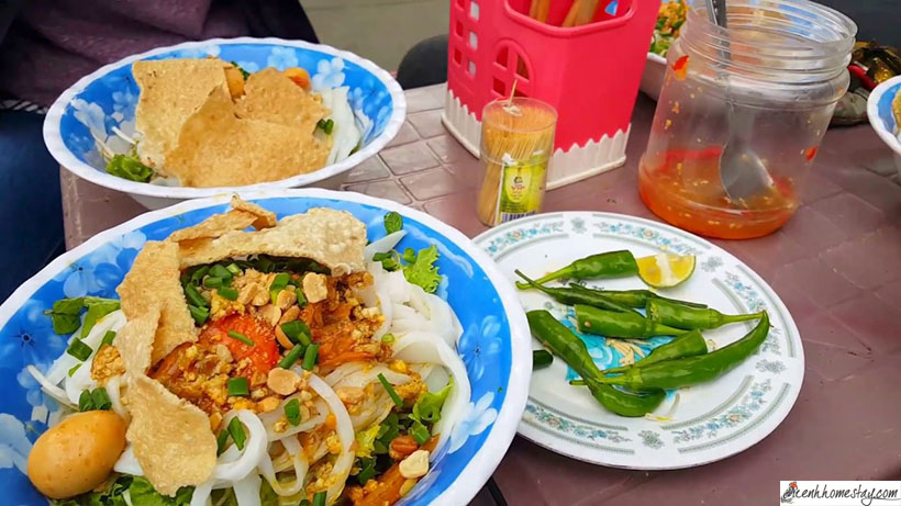 """20 quán ăn ngon Hội An """"ngon lành cành đào"""" khiến bạn không nỡ đi"""