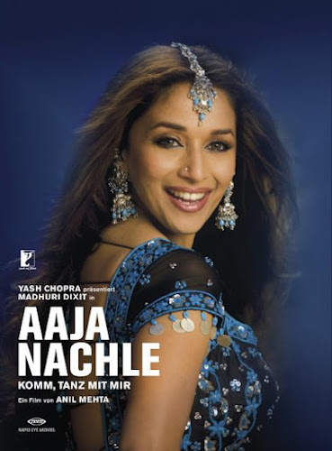 Aaja Nachle (2007) Movie Poster