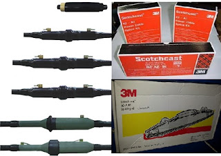 Jual Cable Joint Kit Lvi-3/2 3m Terbaru