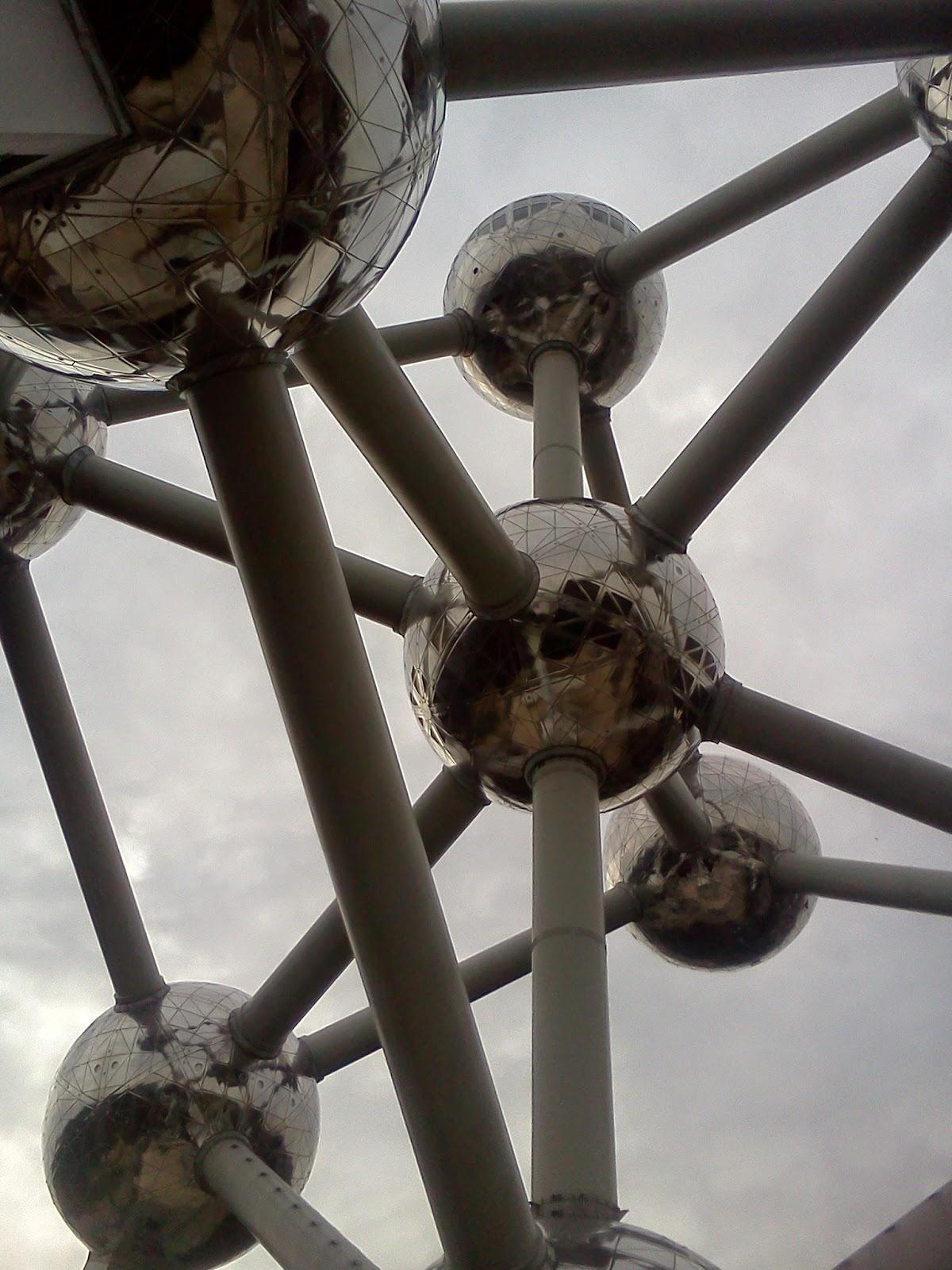 El Atomium