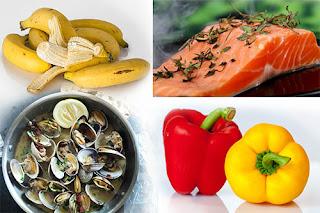 6 Jenis Makanan Yang Dapat Meremajakan Kulit