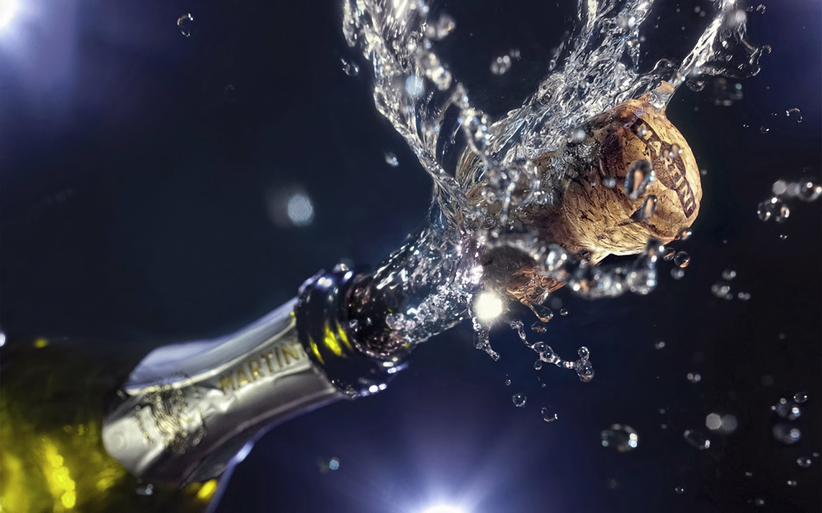 S Hd Image Wallpaper: Sparkling Champagne HD Wallpapers