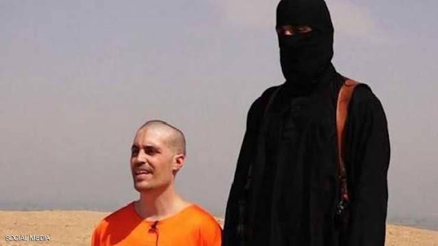 """وفاة """"قاطع الرؤوس"""" الداعشي مكسيم في ظروف غامضة"""