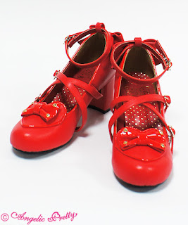 mintyfrills kawaii sweet cute lolita fashion shoes harajuku