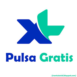 Pulsa XL Gratis