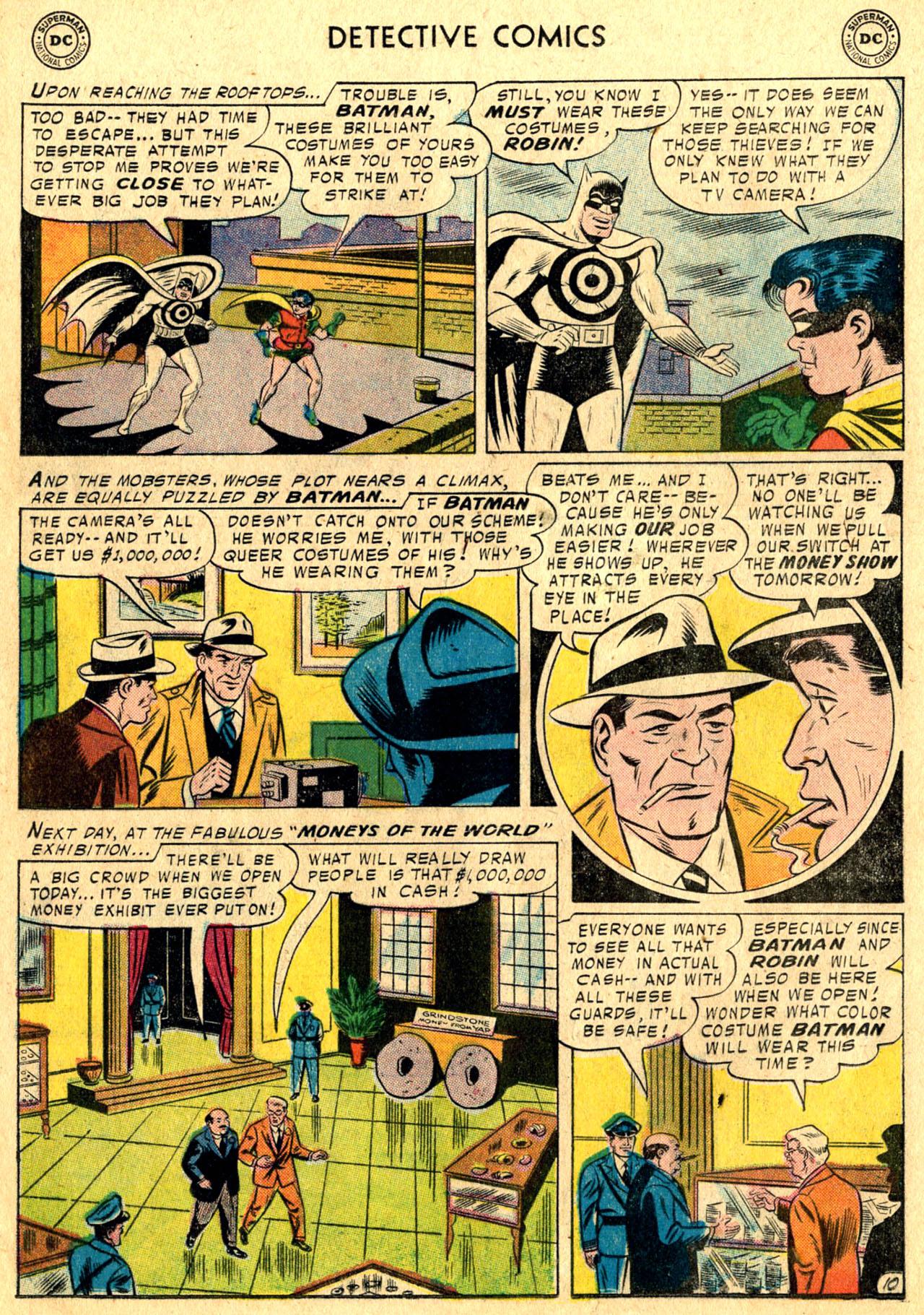 Read online Detective Comics (1937) comic -  Issue #241 - 12