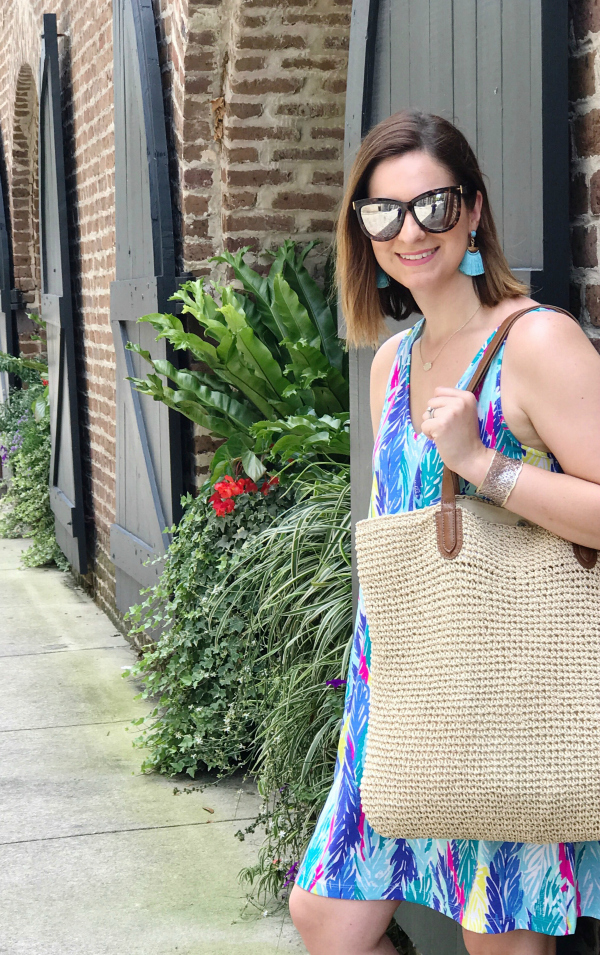 Charleston, travel, lifestyle blogger, fashion blogger, lilly pulitzer style