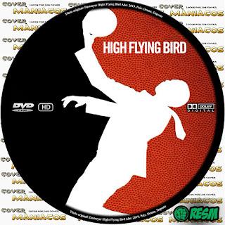 GALLETAHIGH FLYING BIRD - 2019 [NETFLIX COVER]