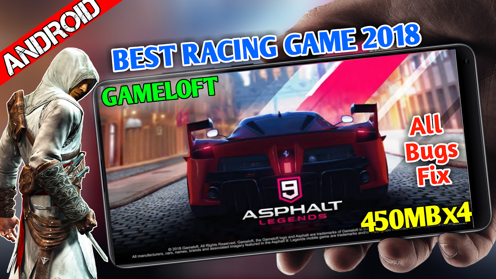🏆 Asphalt 9 legends pc apk | Asphalt 9 Legend MOD APK Latest