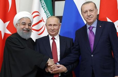 Erdogan Sebut Israel 'Negara Teroris', Netanyahu: Itu Bukan Pria yang Akan Menceramahi Kami