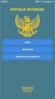 """Budiarjo Paspor - Aplikasi """"Antrian Paspor"""" pada Android"""