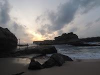Perjalanan ke Pantai Klayar Pacitan Jawa Timur dari Yogyakarta