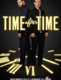 Time After Time   Bmovies