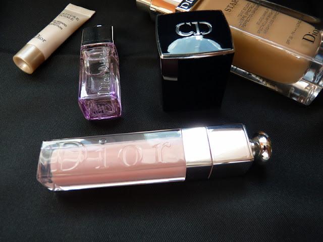 Dior Addict Lip Maximizer Collagen Activ 001