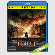 El Hobbit Todas Las Peliculas  HD BrRip 1080p (Pesada) Audio Dual LAT-ING