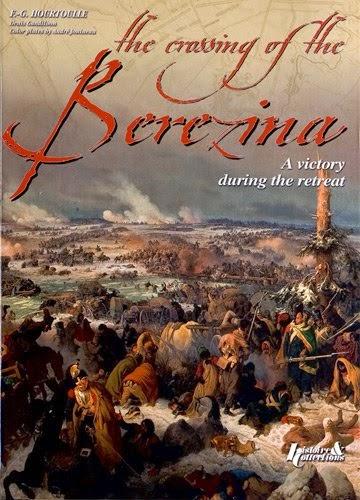 Beyond the Berezina