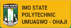 IMOPOLY 2017/18 ND & HND FT (Regular I, II) & Part Time (Weekend) Admission Form Out