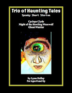 TRIO OF HAUNTING TALES
