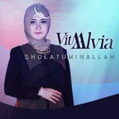 Lirik : Vita Alvia - Sholatuminallah
