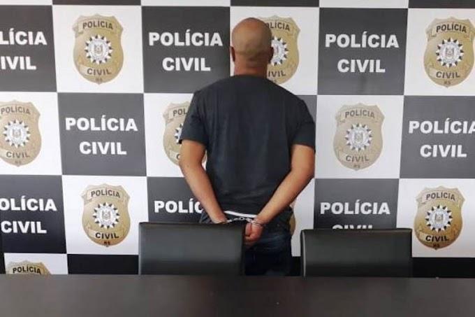 Foragido por homicídio é preso em Gravataí