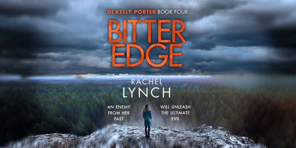Blog Tour || Bitter Edge by Rachel Lynch - Book Review [AD | Gifted]*.