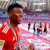 Alaba là rường cột lâu năm của Bayern
