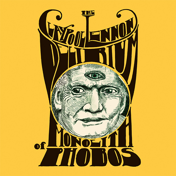 «Monolith of Phobos» : premier album de The Claypool Lennon Delirium