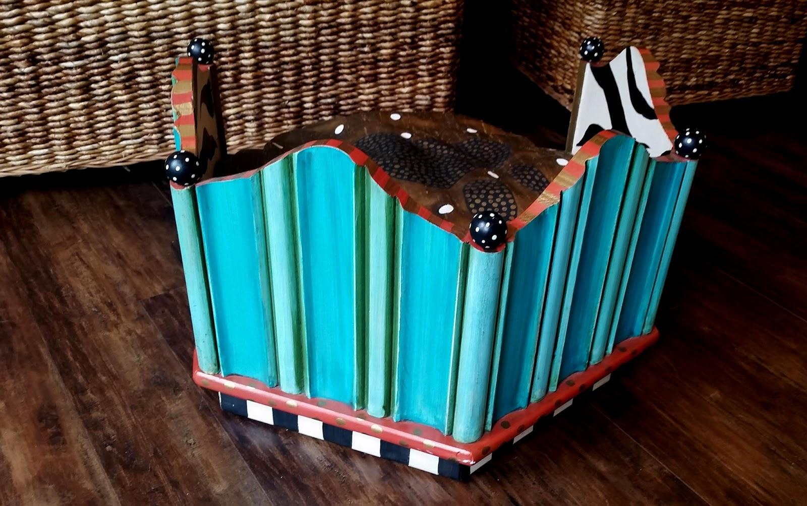 animal print zebra dog bed