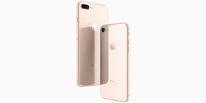 Get discounted Apple iPhone 8 and iPhone 8 Plus on Apple Refurbished