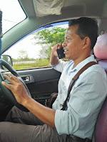 Jamal Ngali, Prajurit TNI Plus Ajudan Ketua DPRD Mimika yang Berjiwa Petani