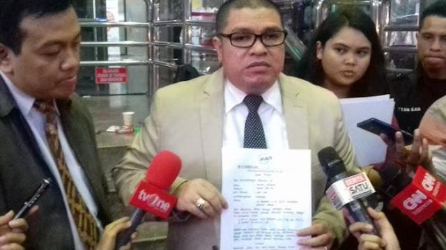 Razman Arif Akui Irman Gusman Telepon Dirut Bulog Soal Jatah Gula Untuk Sumbar
