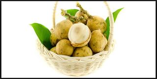 Manfaat buah duku untuk kesehatan