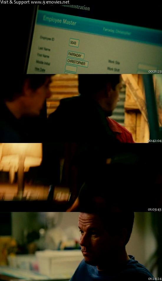 Contraband 2012 Dual Audio Hindi 720p BluRay