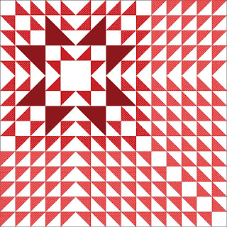 Quilt Inspiration: Free pattern day! Red and white quilts (part 1) : red and white quilt patterns - Adamdwight.com