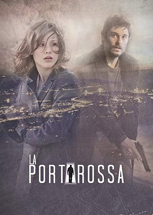A Porta Vermelha (La Porta Rossa) - Legendada Séries Torrent Download capa