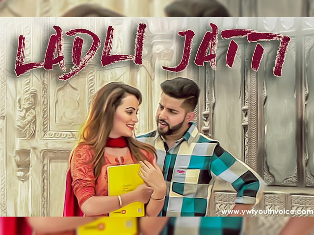 Ladli Jatti - Amarveer (2016) HD Punjabi Song, Download Ladli Jatti - Amarveer Full Clean HD Highquality Cover Wallpaper AlbumArt 720p, 1080p Video Song 320 Kbps MP3 VBR CBR or Original iTunes M4A Flac CD RIP